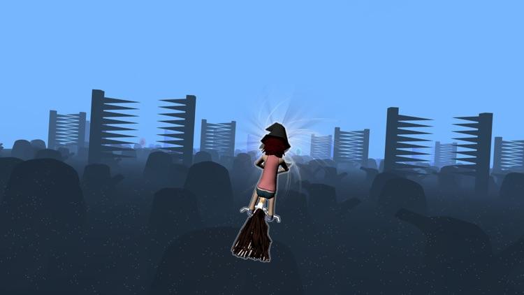 Flying Fenny screenshot-4