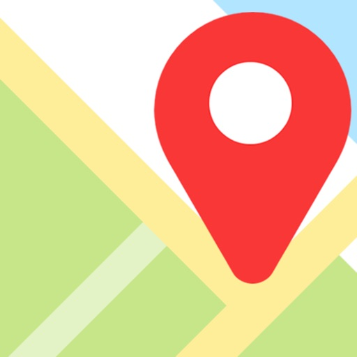GPS Navigation & Direction for Google Maps - Navigation, traffic and nearby places