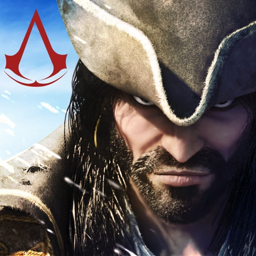 Buckle Your Swashes! Assassin's Creed Pirates is the App Store's Free App of the Week