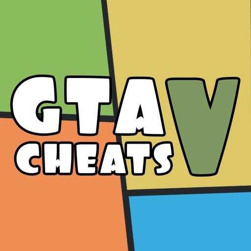 Baixar CHEATS for GTA V para iOS