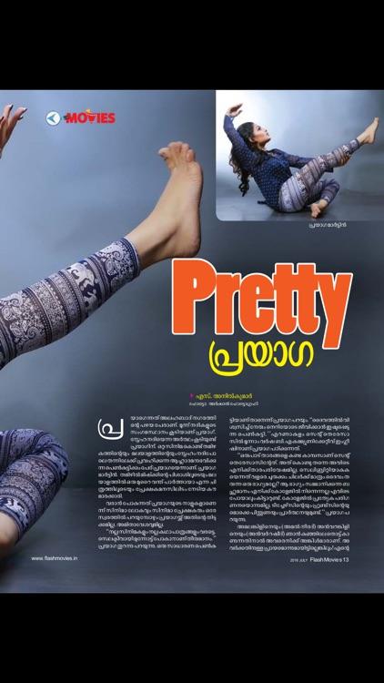 Flash Movies (Magazine) screenshot-4
