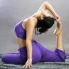瑜伽健身:瘦腹提臀瘦腿丰胸  提升女人的气质和魅力