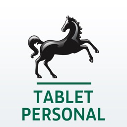 Lloyds Bank Express Logon for iPad