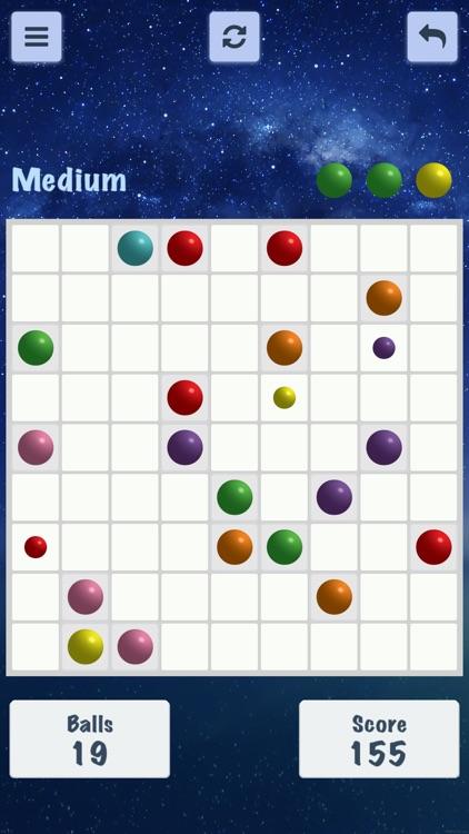 Color Lines 98 Premium - Classic Board Games