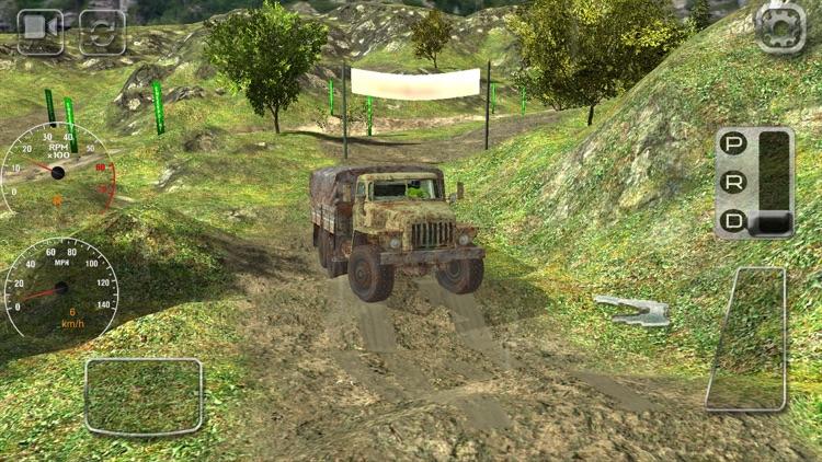 4x4 Off-Road Rally 6 screenshot-4