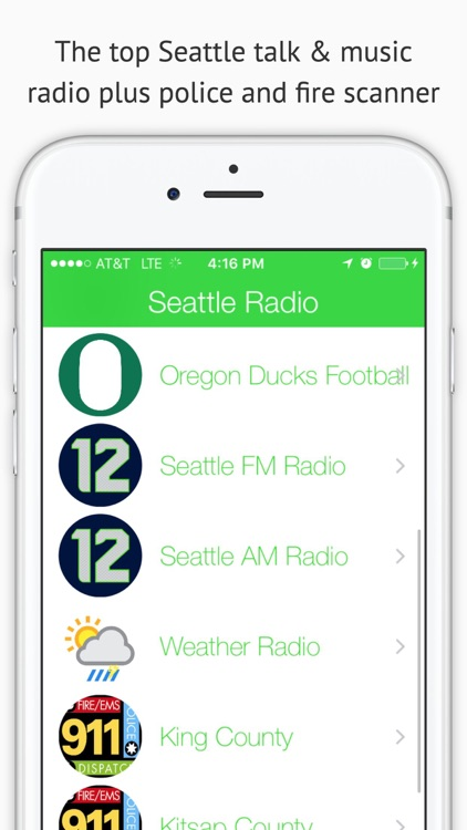 Seattle GameDay Sports Radio – Seahawks and Mariners Edition