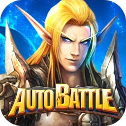 Auto Battle (New RPG 2015)