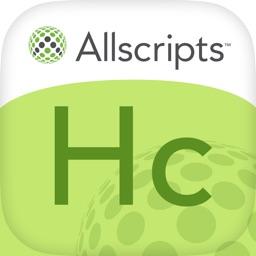 Allscripts Homecare Mobile 3.0