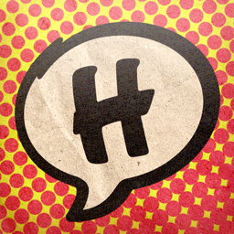 Ícone do app Halftone - Turn Photos Into Comics!