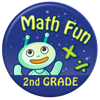 Math Fun 2nd Grade: Multiplication & Division - Selectsoft