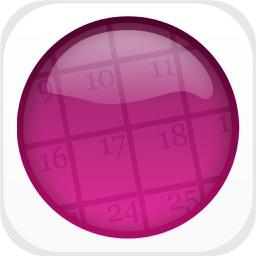 iPeriod Period Tracker Ultimate / Menstrual Calendar