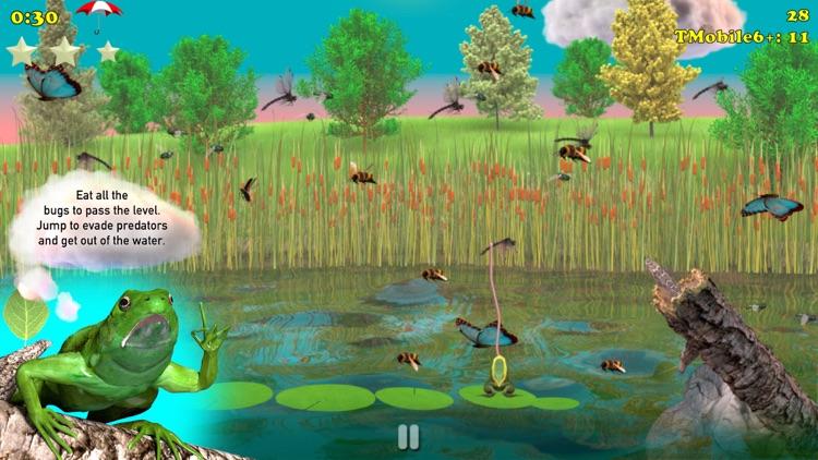 Frogs Life screenshot-0