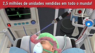 Screenshot for Surgeon Simulator in Brazil App Store