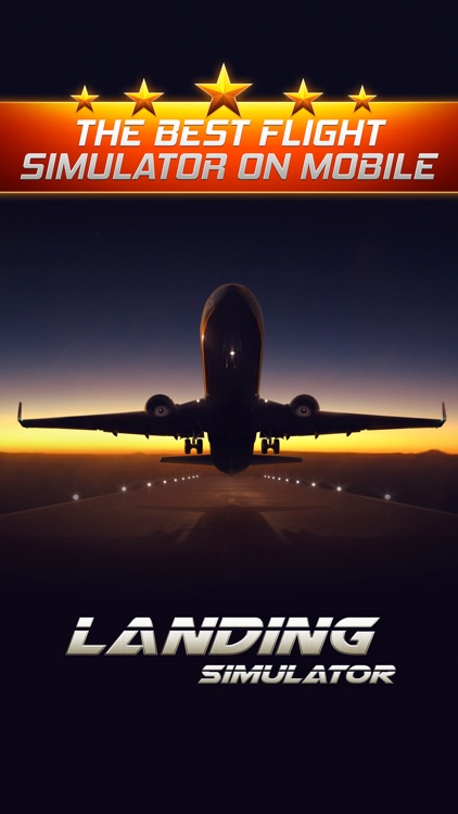 Flight Alert : Impossible Landings Flight Simulator by Fun Games For Free screenshot-4
