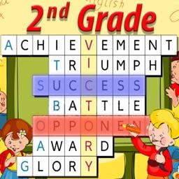 2nd Grade Reading Vocabulary