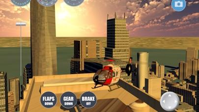 Airplane New York screenshot three