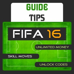 Guide for FIFA 16 : Skill Moves,Coins,Ultimate team
