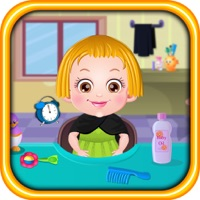 Codes for Baby Hazel Hair Care by BabyHazelGames Hack