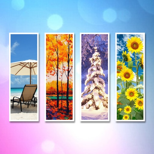 Beautiful HD Nature Wallpapers & Backgrounds for Seasons & Landscape