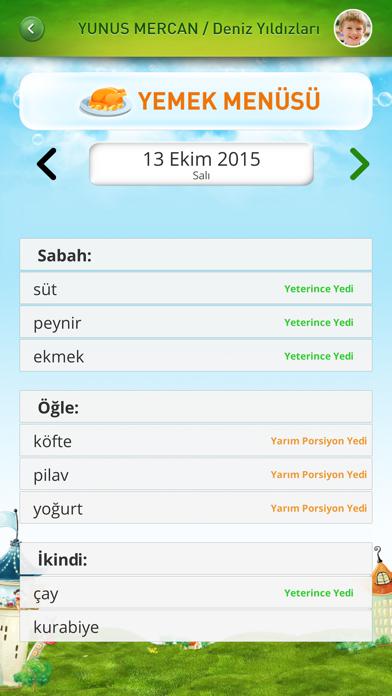 Küçük Şeyler Anaokulu screenshot one