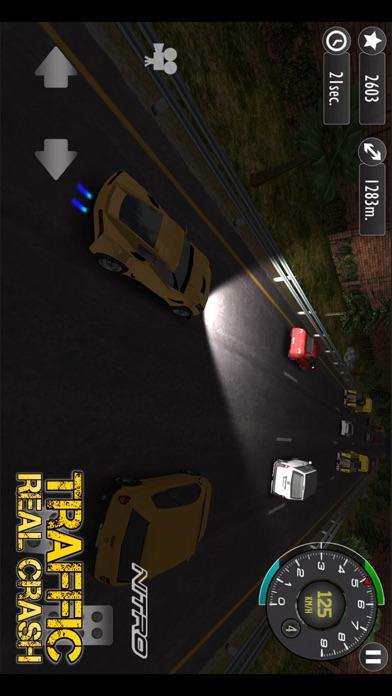 Real Racer Crash Traffic 3Dのおすすめ画像2