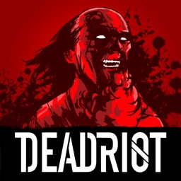 DeadRiot -- Zombie Shooter. Hack, slash and blast hordes of zombies!