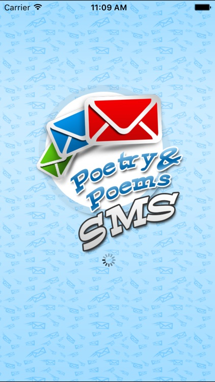 10000+ Poetry SMS Collection Pro screenshot-0