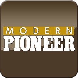 Modern Pioneer- It's the past brought to life