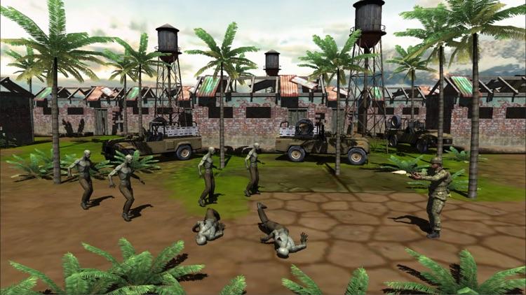 Shoot Zombies All PRO screenshot-4