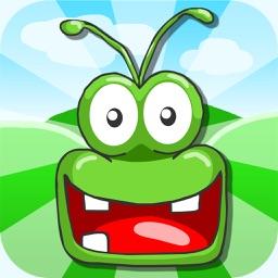 Bubbles Monster - Snake for Kids Lite