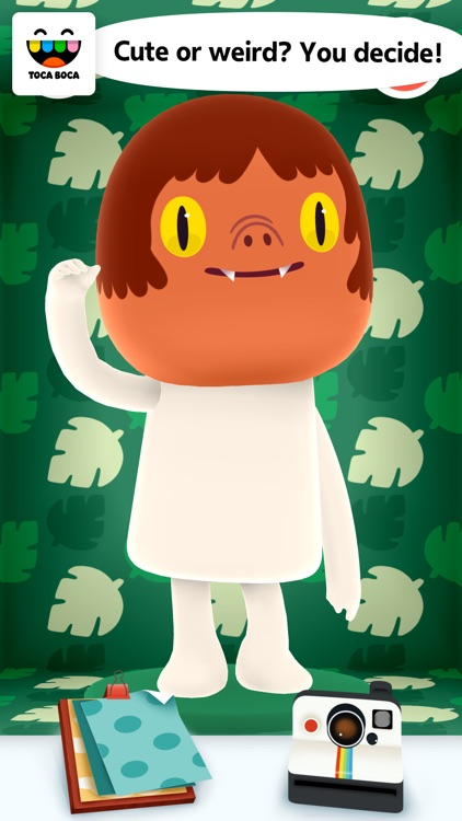 Toca Mini screenshot-1