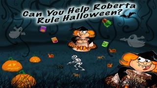 Jumping Cauldrons Halloween Party screenshot two