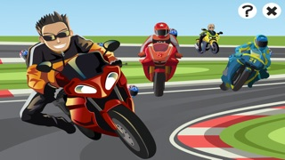 賭けのための車やバイクのレース!のスクリーンショット2