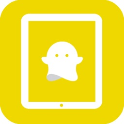 How To For Snapchat - iPad Edition