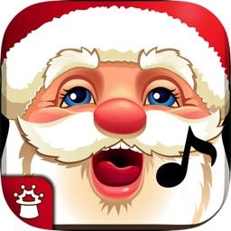Чух-Чух! – Новогодняя интерактивная книжка-песенка с анимацией. ПОЛНАЯ ВЕРСИЯ