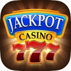 Jackpot Casino - slot machines icon