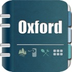 Oxford Guide icon