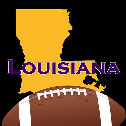 Louisiana State Football Live - Sports Radio, Schedule & News