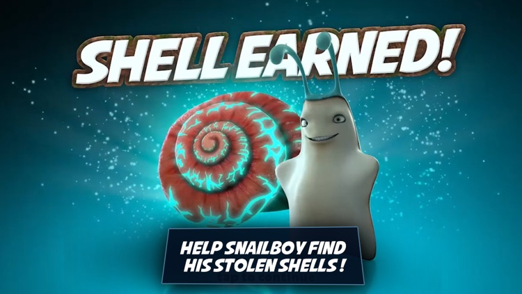 Snailboy, An Epic Adventure screenshot-4