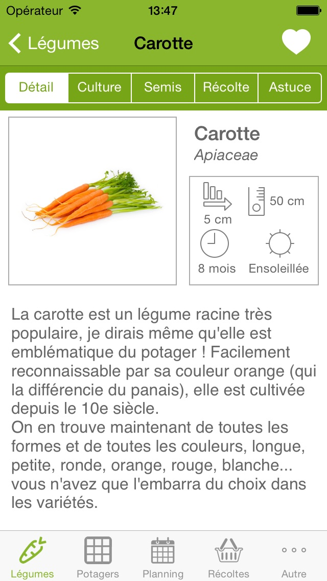 download Mon Potager apps 4