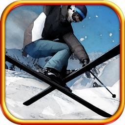 Super Ski Racing