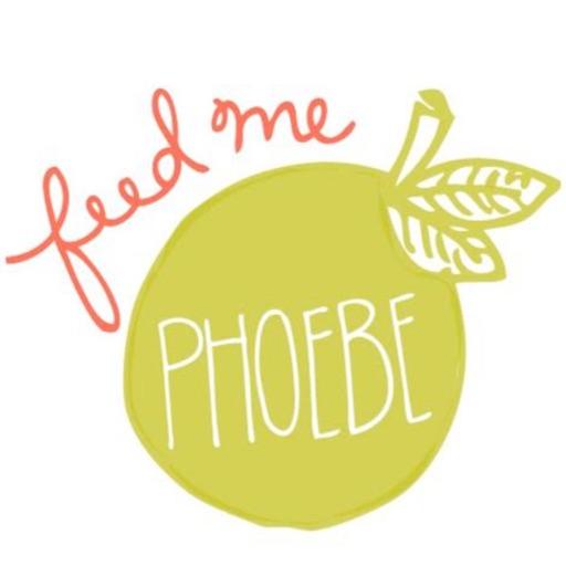 Feed Me Phoebe