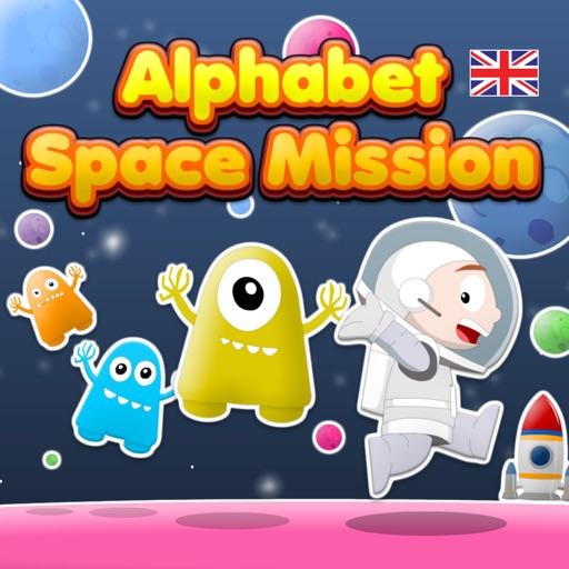 Alphabet Space Mission HD (UK English)