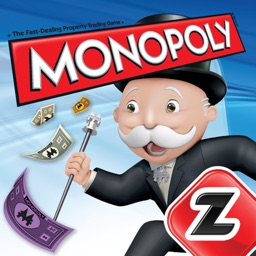 MONOPOLY zAPPed edition for the iPad