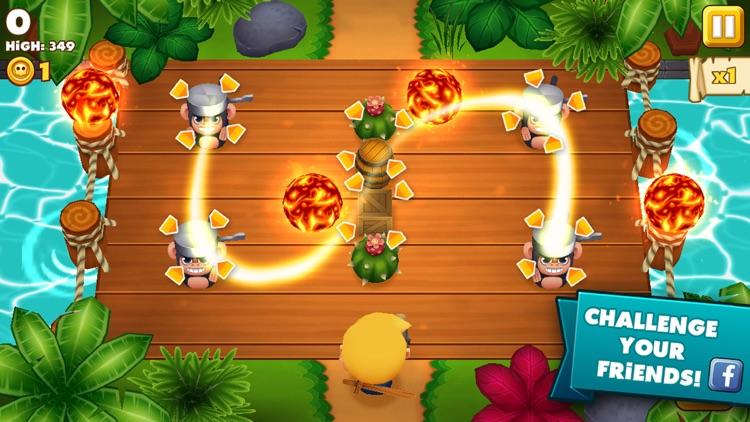 Tiki Monkeys screenshot-4