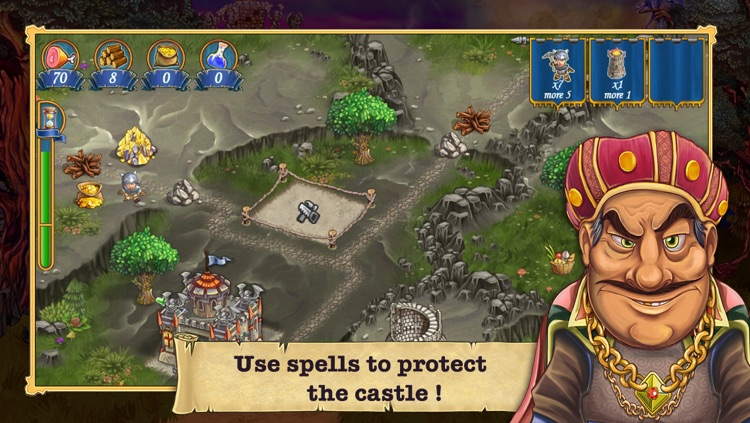 New Yankee in King Arthurs Court (Free) screenshot-1