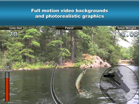 i Fishing 3 HDのおすすめ画像2