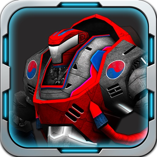 Mecha Showdown Review