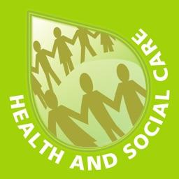 Health and Social Care Diploma Level 3 Course Companion App