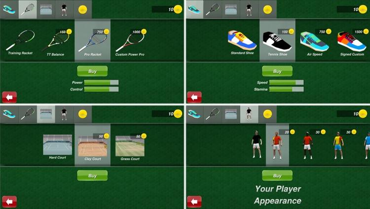 Tennis Champion screenshot-4